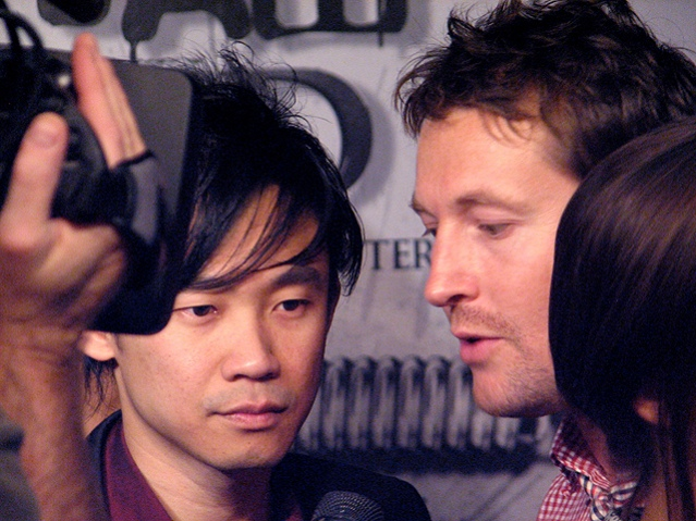 James_Wan_and_Leigh_Whannell_Saw_3D_premiere