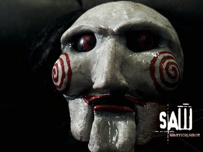 Saw Jigsaw