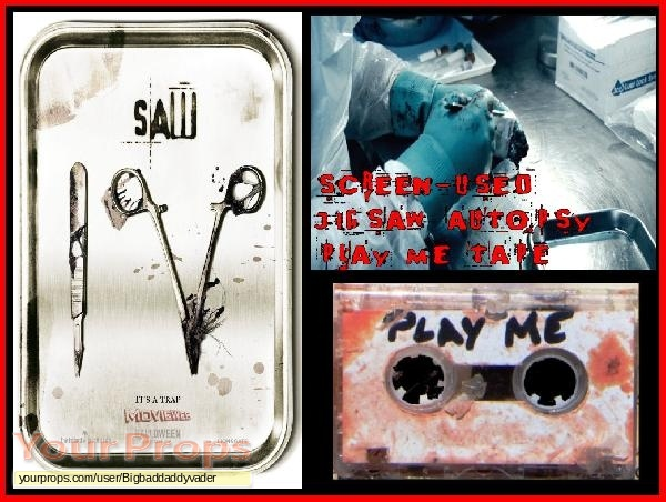 Saw-IV-Original-Screen-Used-Jigsaw-Autopsy-Play-Me-Tape-1
