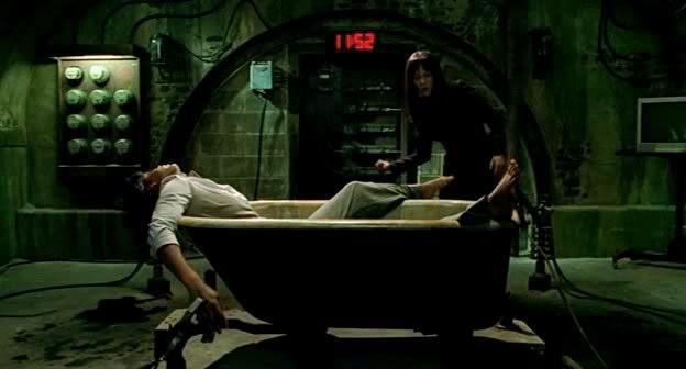 Saw_v_bathtub_trap