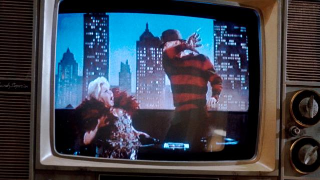 A Nightmare on Elm Street 3 Dream Warriors 9