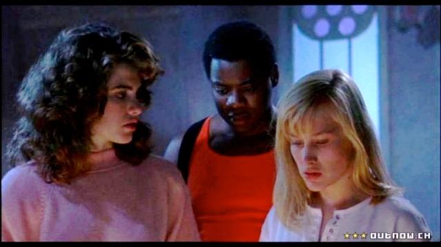 Nightmare on Elm Street Part 3 8