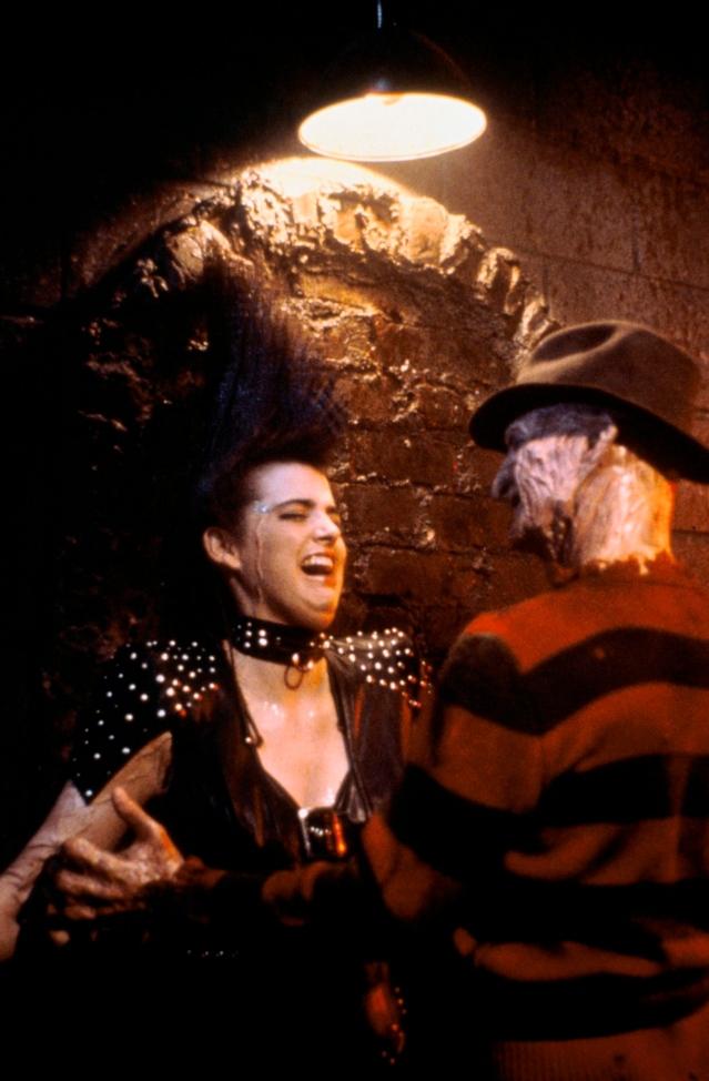 still-of-jennifer-rubin-in-a-nightmare-on-elm-street-3--dream-warriors-(1987)-large-picture