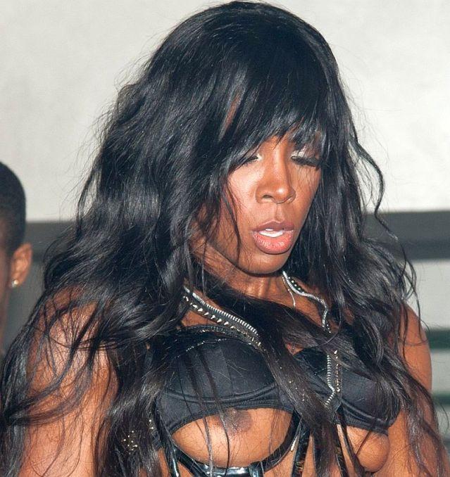 Kelly Rowland nude 04
