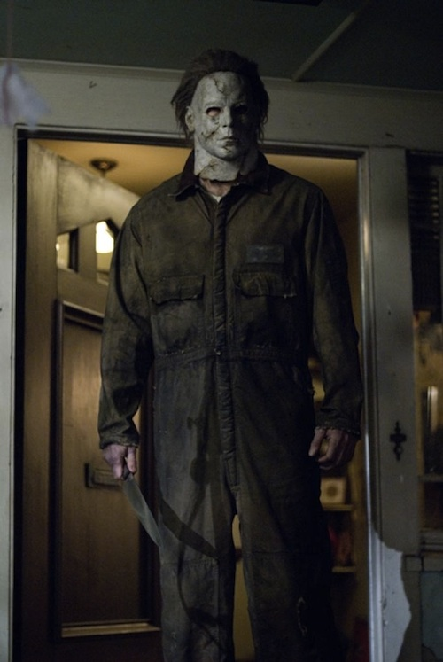 Halloween (Michael Myers)
