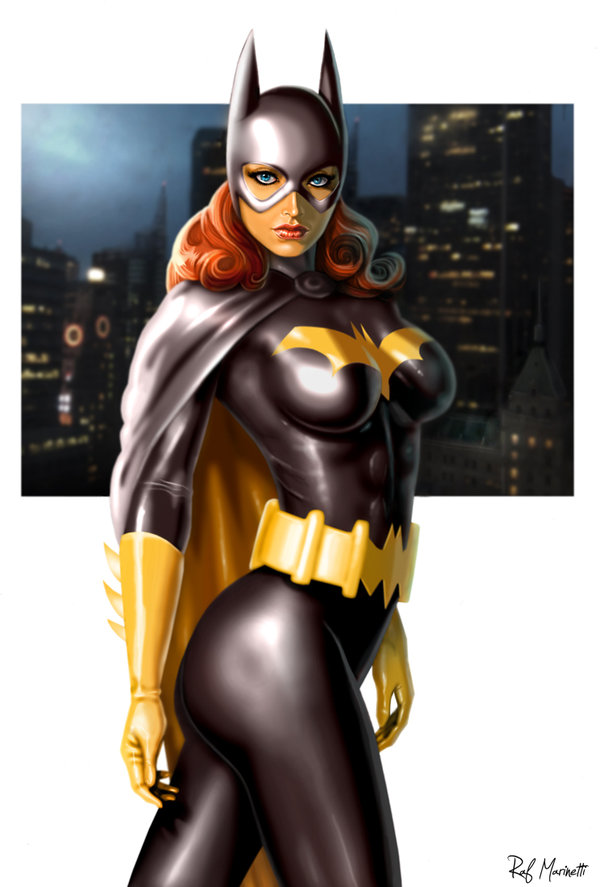 Batgirl_05_by_rafCut