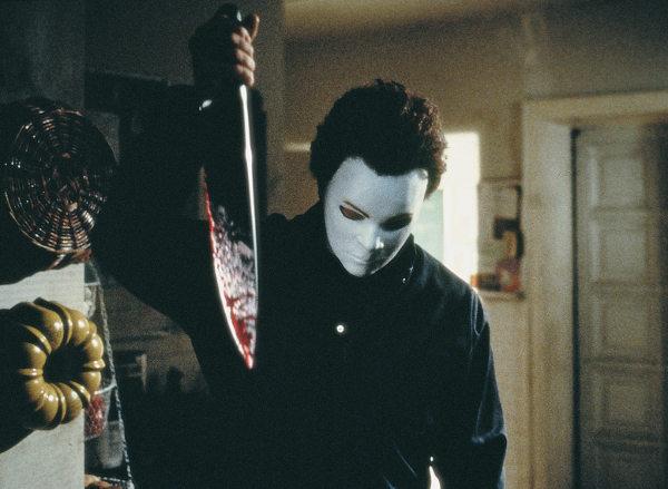 Halloween H20 4