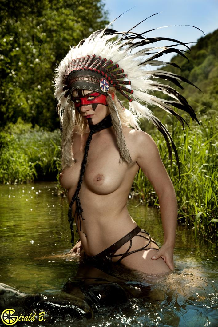 Nude Native American Porn Pics
