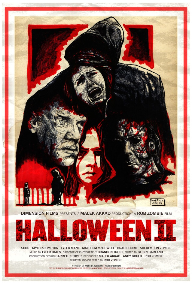 halloween_2_2009-styd_fan_poster