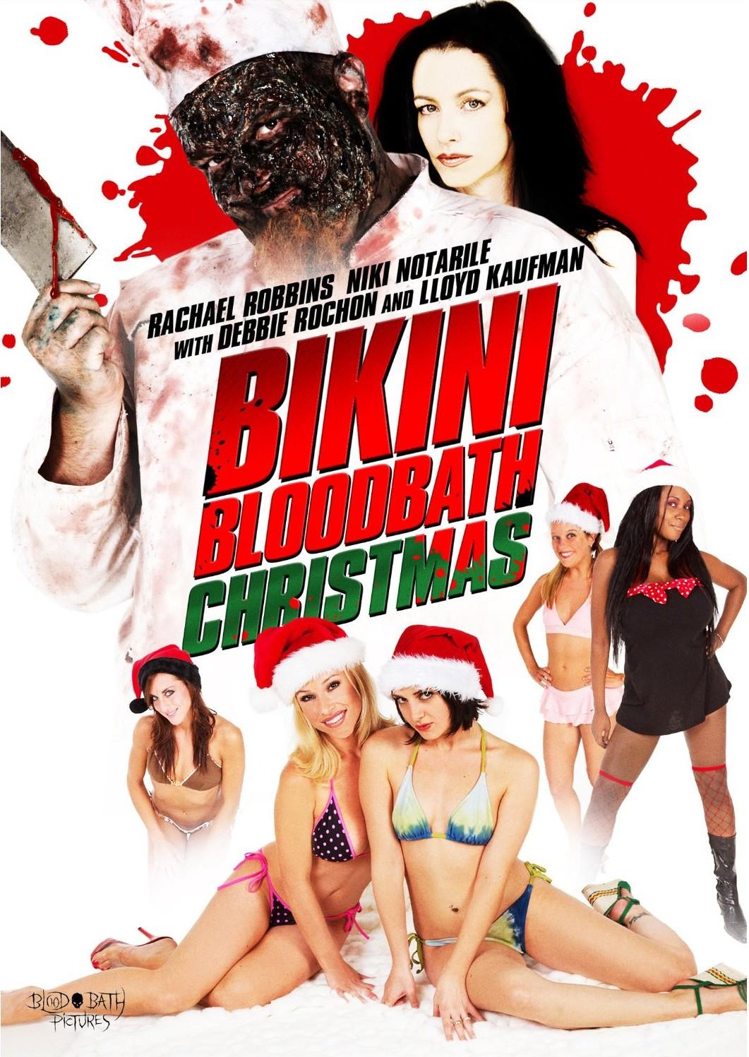 That's beautiful bikini bloodbath cast An