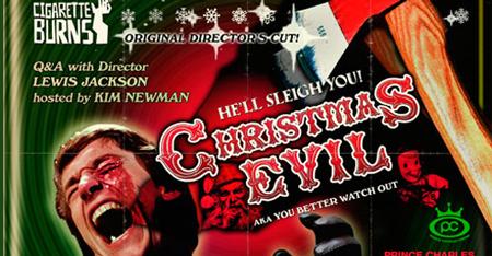 christmasevil-review