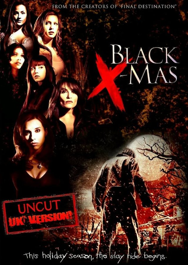 negra navidad - black christmas - glen morgan - 2006 - cover-poster-cartel--038