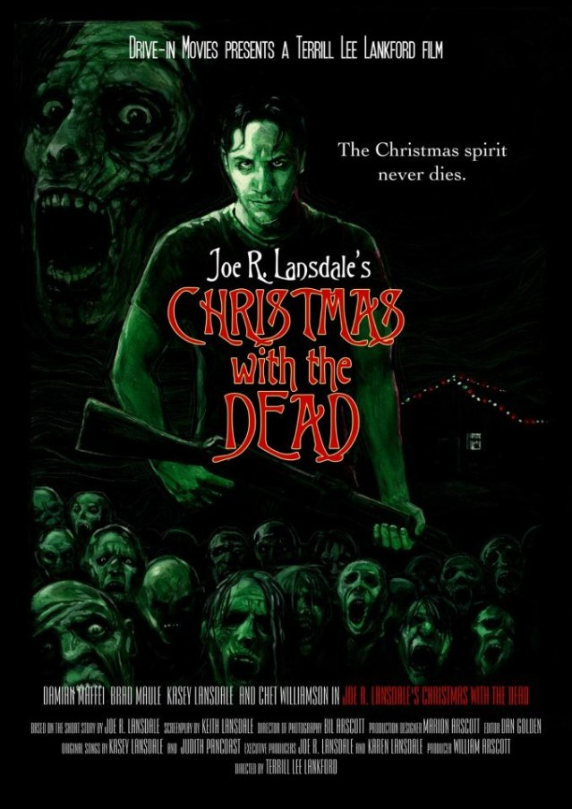 posterChristmaswiththeDead