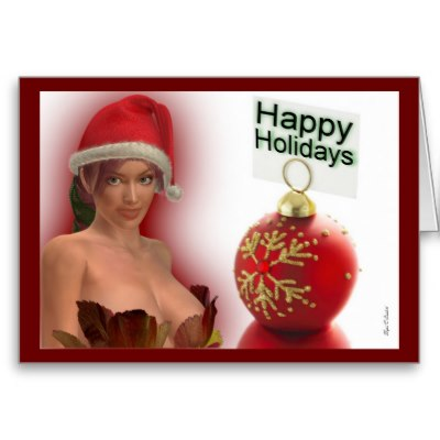 sexy_pinup_santa_girl_red_holiday_christmas_cards-p137486859410301412envwi_400