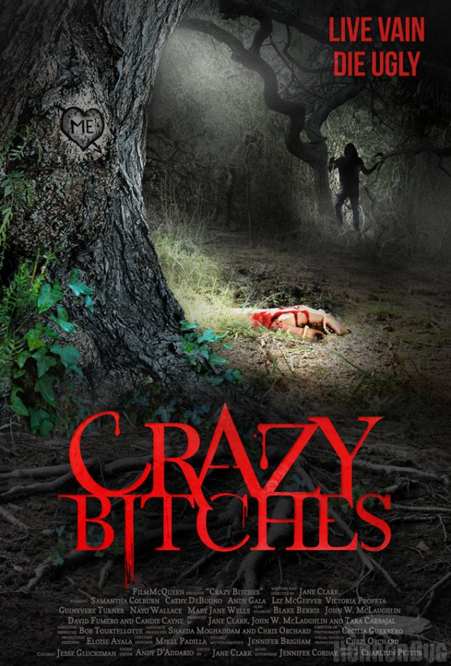 CrazyBitches-Poster