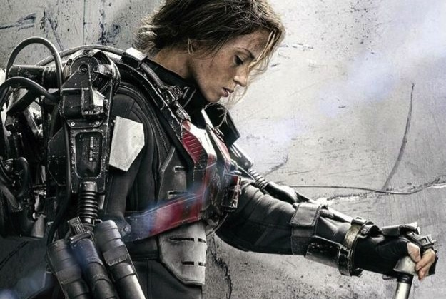 edge-of-tomorrow-poster1-full-metal-bitch-why-women-in-action-movies-are-so-bad-apart-from-this-one
