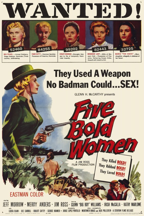 five-bold-women-movie-poster-1959-1020197301
