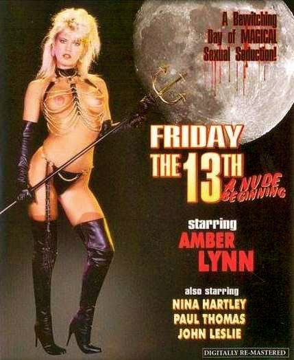 Friday the 13th A Nude Beginning (1987)